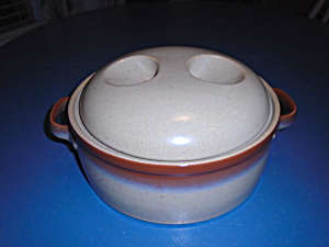 Mikasa Country Cabin 3 Qt. Covered Casserole (Image1)