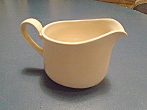 Corelle Tan/beige Gravy Boat No Underplate