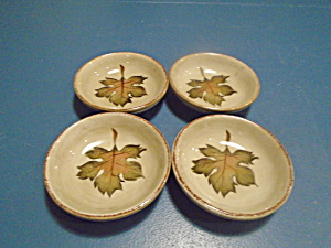 Tabletops Vineyard Z Galleria Oil Dipping Plates Set Of 4