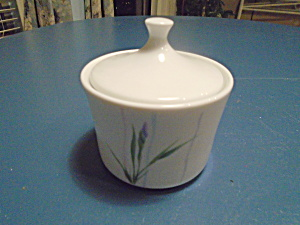 Corelle Covered Sugar Bowl
