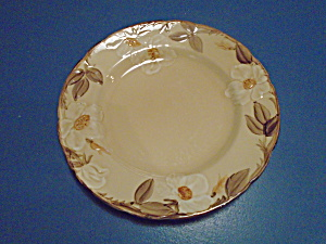 Franciscan Cafe Royal Dinner Plates