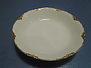 Hutschenreuther Blenheim Round Serving Bowl Vintage