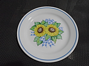 Corelle Sunsations Dinner Plate