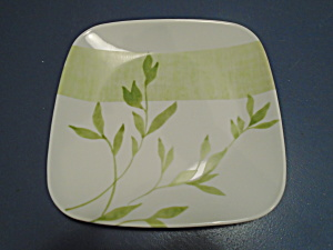 Corelle Rivage Square Dinner Plates