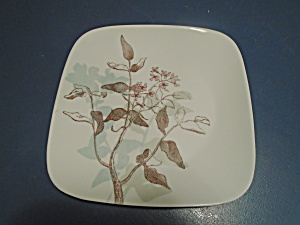 Corelle Twilight Grove Dinner Plates