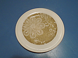 Baum Bros Marrkesh Dinner Plates
