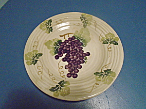 Tabletops Chianti Dinner Plate