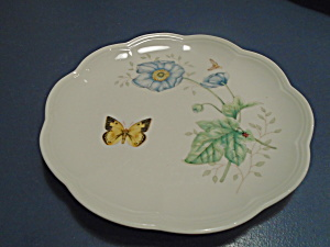 Lenox Butterfly Meadow Monarch Lunch Plates