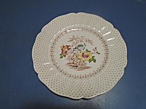 Royal Doulton Grantham Salad/lunch Plates 8.5 In.