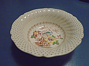 Royal Doulton Grantham Round Serving Bowl