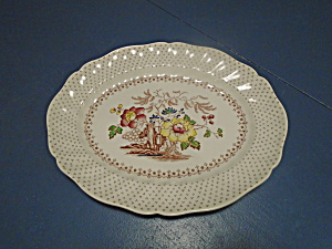 Royal Doulton Grantham 13 In Oval Platter