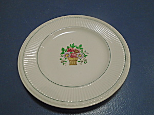 Wedgwood Belmar Bread And Butter Plates