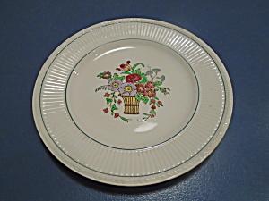 Wedgwood Belmar Salad Plates Circa 1917 (Image1)