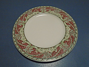 Mikasa Ultima Grecian Court Dinner Plates (Image1)