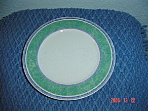 Villeroy & Boch Costa Salad Plates - Germany