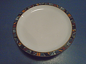 Denby Marrakesh Salad Plates