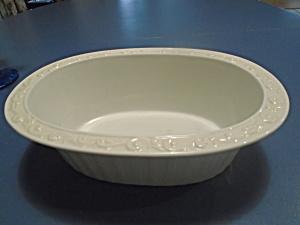 Lenox Butlers Pantry Oval Baker  (Image1)