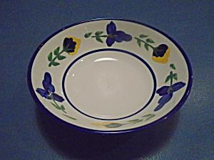 Dansk San Nicolo Cereal Bowls Thailand (Image1)
