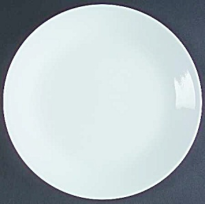 Corelle White Frost  Dinner Plates (Image1)