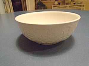 Franciscan Country Fayre Cereal Bowls