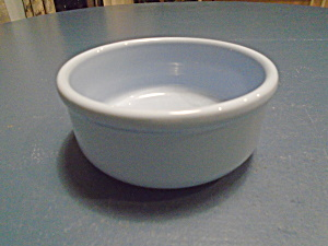 Waechtersbach Solid Colors Lt Blue Cereal Bowls