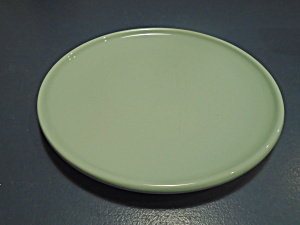 Waechtersbach Solid Colors Mint Salad Plate