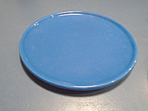 Waechtersbach Solid Colors Royal Blue Dinner Plate