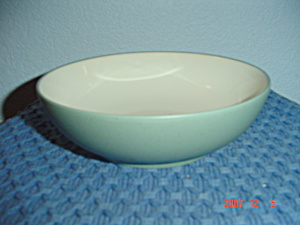 Noritake Colorwave Green Round Serving Bowl