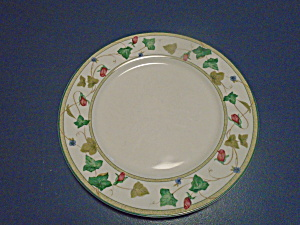 Lenox Images Summer Terrace Dinner Plates