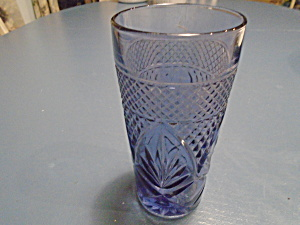 Luminarc Amethyst Iced Tea/cooler Glasses