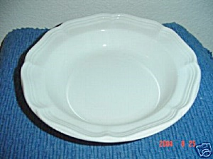 Mikasa French Countryside Soup Bowls Set Of 4 For One Price