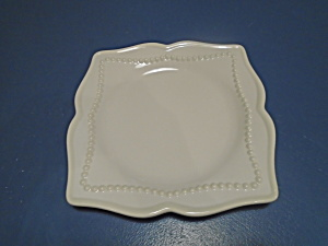 Princess House Pavillion Salad Plates
