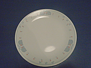 Corelle Country Pride Dinner Plates These Have Cats On Them