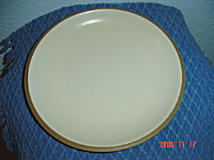 Dansk Santiago White Line Dinner Plates & Dansk - Antique China Antique Dinnerware Vintage China Vintage ...