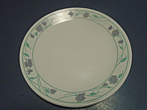 Corelle Simply Spring Dinner Plates