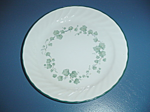 Corelle Callaway Ivy Lunch Plates - Damaged Reduced Price