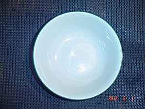 Corelle Meadow Green/garden Home Cereal Bowls