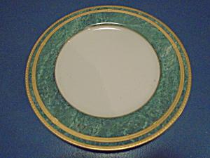 Mikasa Celadon Florentine Dinner Plates (Image1)