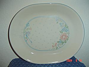 Corelle Symphony Oval Platter (Image1)