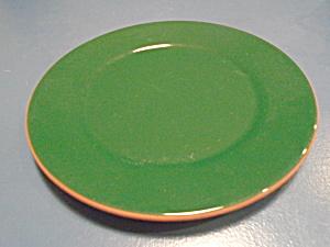 Dansk Villa Green Salad Plates & Dansk - Antique China Antique Dinnerware Vintage China Vintage ...