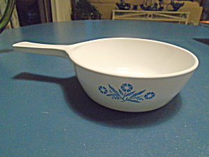 Corning Ware Cornflower Blue 1 Pint Pot