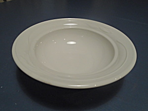 Corning Ware Flora Rimmed Soup/cereal Bowls