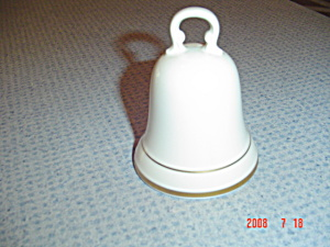 Noritake Ivory China Viceroy Dinner Bells