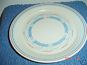 Corelle Southwest Heritage Lunch Plates