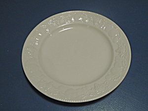 International Devonshire Dinner Plates