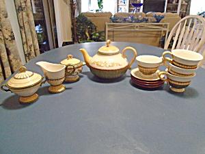 Teapots Porcelain And Pottery Tias Com