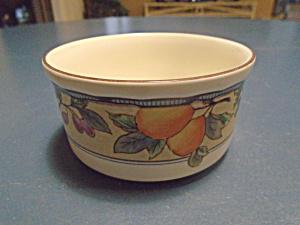 Mikasa Garden Harvest Individual Souffle Bowls (Image1)