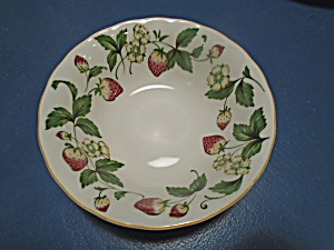 Nikko Spring Valley Cereal Bowls