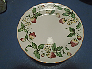 Nikko Spring Valley Salad Plate