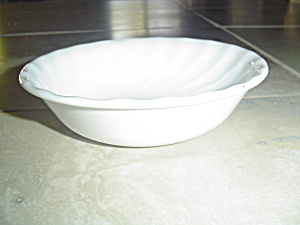 Corelle Enhancements Flat Soup Bowls